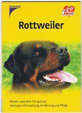 Rottweiler - Kosmos Verlag - Neu ungelesen
