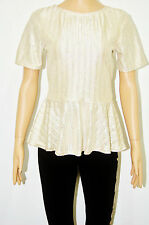 Blouse Short Sleeve Party Unbranded Tops & Shirts for Women