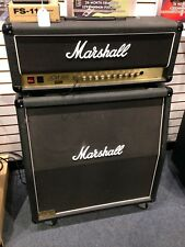 Marshall JCM900 Model 4100 head (mod for el34) + 1960a Cab, 1/2 stack, Clean