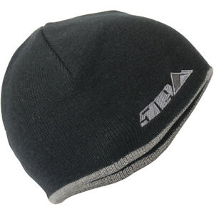 NEW 509 REVERSIBLE BEANIE / HAT, BLACK AND GRAY, REVERSIBLE, F09002300-000-002