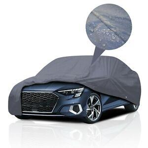 [PSD] Supreme Waterproof Semi Custom Fit Car Cover for Audi RS6 2002-2004 Sedan