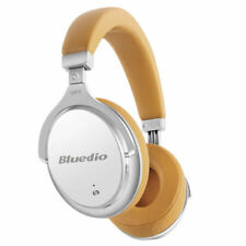 Bluedio F 2nd Wireless Bluetooth 4.2 Noise Cancelling Headphones Stereo Headsets