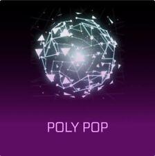 Rocket League Poly POP Obiettivo ESPLOSIONE PS4