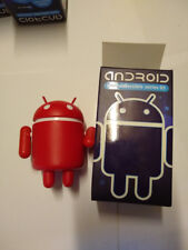 Android Mini Collectible Figure: Series 03 - Solid Red by Google