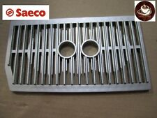 NEW GRATE silver for Drip Tray for Saeco Magic Home Coffee Machine * 0301031770*