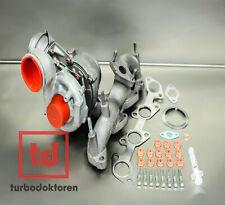 Turbolader AUDI A3 (8P1) 2.0 TDI 16V quattro
