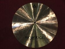 "Istanbul Agop Xist 18"" Crash Cymbal (Traditional)"