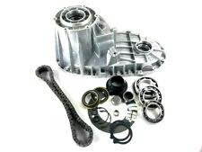 Dodge NP273 Transfer Case Rebuild Kit w/ Front Half Bearings Gaskets Seals Chain