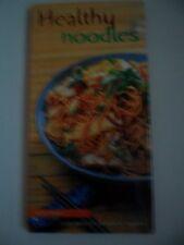 Healthy Noodles,