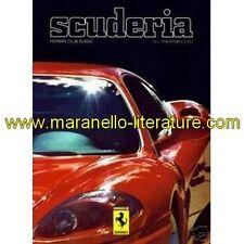 Ferrari Club Switzerland - Magazine Scuderia n°5 - 2000 - Club Ferrari Suisse