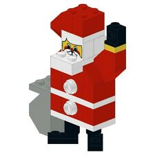 LEGO® - Holiday/Christmas - P01 - Weihnachtsmann