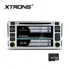"""6.2"""" Car DVD USB CD GPS Nav Sat Radio Bluetooth For Hyundai Santa Fe 2006-2012"""
