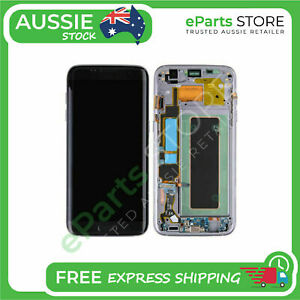Samsung Galaxy S7 Edge LCD G935 Replacement Part Service Pack