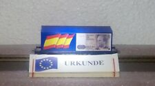 Marklin 84575 Plataforma con contenedor España (Spanien)