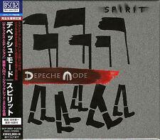 DEPECHE MODE-SPIRIT <DELUXE EDITION>-JAPAN 2 BLU-SPEC CD2+BOOK Ltd/Ed K26