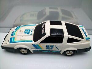 1:20 Scale? Radio Shack / Nissan 300ZX Z31 - RC - Plastic - Model Car