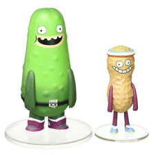 Pickle and Peanut - Pickle and Peanut Highly Collectable Vinyl Figure 2-Pack