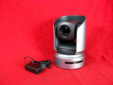 SONY BRC-H700 HD HIGH DEFINITION CAMERA WITH POWER SUPPLY IN EXCELLENT CONDITION