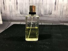 VETIVER GUERLAIN DEODORANT SPRAY 3.4 OZ / 100 ML - NO BOX - 50% full