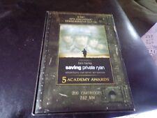 Saving Private Ryan Box Set -60th Anniv. Feature Film + Bonus Features Dvd