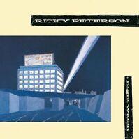 Ricky Peterson - Night Watch Neue CD