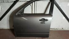 Ford Escape Door Shell 2008 2009 2010 2011 2012