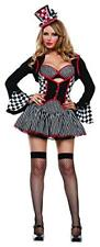 Starline Women's Mad Hatter Mayhem Halloween Costume NEW Size Small Sexy