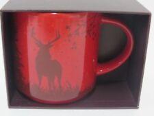 Tim Hortons 2017 Mug Deer Caribou Moose Limited Edition Collectible NIB