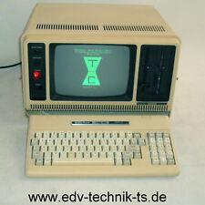 TRS-80 Model 4P Radio Shack inkl. 3 Bootdisketten! Funktioniert tadellos!