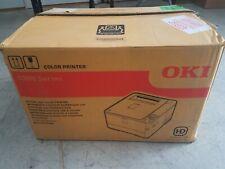 OKI COLOR PRINTER C300 SERIES/C500 SERIES Digital LED High definition Color