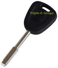 90-97 Jaguar TIBBE key cut to code XJ6 XJ12 XJS (NO TRANSPONDER)