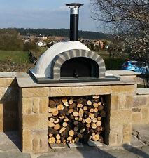 Wood-Fired Pizza Oven - Pre-built Italianoforni - UK's Best Seller