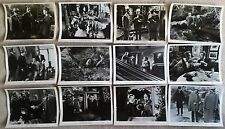 THE HOUND OF THE BASKERVILLES , HAMMER  HORROR LOBBY CARDS 1959--20 CARDS