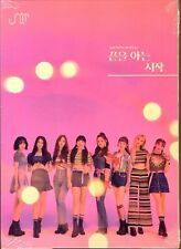 Uni.T - Befin With The End (2nd Mini Album) CD+Photobook+Photocard Sealed