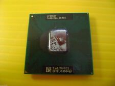 Intel Dual Core Duo T2060 CPU 1.6GHz 1MB 533Mhz SL9VX from Dell Inspiron 6400