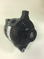 1986-1995 NEW FORD MUSTANG LOAD BOSS BLACK PAINTED SMALL CASE ALTERNATOR 160 AMP