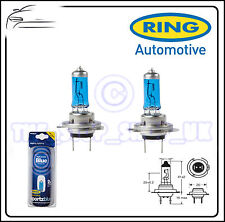 Ring Sportzblue H7 Scheinwerfer 12v 80w Cool Blue Paar RW664