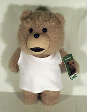 "12"" TED 2 MOVIE SOFT TOY BEAR"