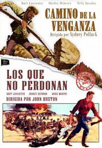 PACK CAMINO DE LA VENGANZA + LOS QUE NO PERDONAN