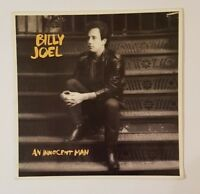 Billy Joel ‎– An Innocent Man - 1983 - CBS 25554 - A1/B1 Matrix - Vinyl LP