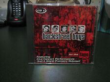 Backstreet Boys - For the Fans (Audio, CD)