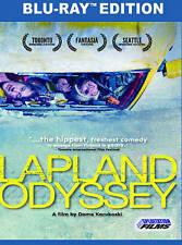 Lapland Odyssey (bd)  Blu-Ray NEW