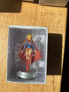 Eaglemoss Supergirl Chess Superhero  Collection DC Comics Figurine