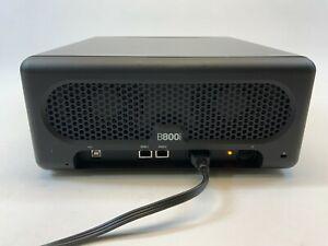 Drobo B800i 8-Bay ISCSI NAS Storage Array No Hard Drive