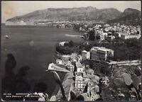AA5845 Napoli - Provincia - Sorrento - Panorama - Cartolina postale - Postcard