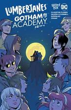 Lumberjanes Gotham Academy #2A, NM 9.4, 1st Print, Unlimited Shipping Same Cost