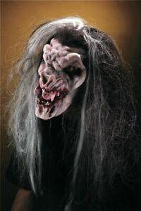 Reel F/X Demon Vampire Theatrical prosthetic Makeup Halloween