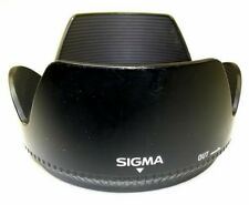 Sigma LH 680-04 Lens Hood Shade for 18-250mm F3.5-6.3 DC Macro Lenses Genuine