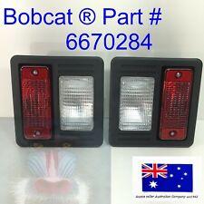 Bobcat 6670284 Tail Light Lamp Assembly