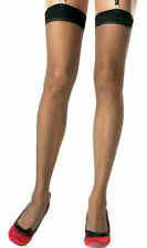 Leg Avenue Nylon Patternless Everyday Tights for Women